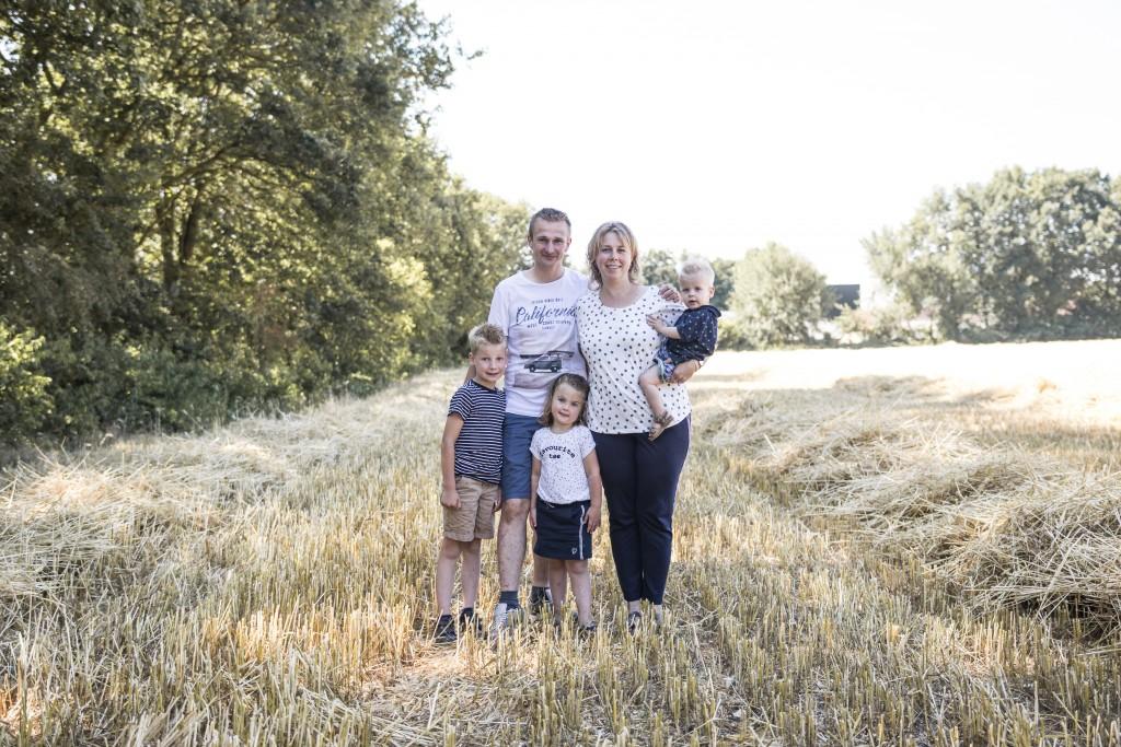 Familie Esveld